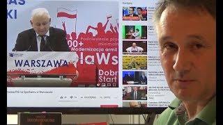 Dr Zbigniew Kękuś (PPP 182) Komu oddacie, Polacy, Wasze dzieci. Degenerat Ziobro i PiS'owskie bydło