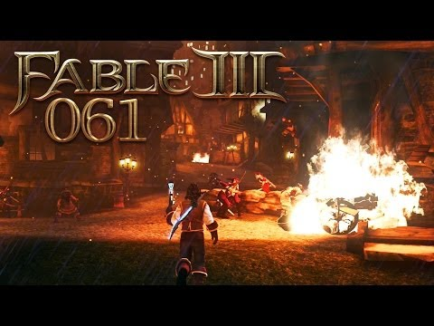 Let's Play Fable 3 (Gronkh) - Folgen #041 bis #060 – Gronkh-Wiki