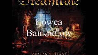 Dreamtale - Greenback Hunter - polskie tłumaczenie