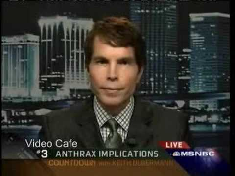 Countdown: Anthrax Investigation Mp3
