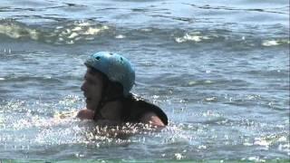 preview picture of video 'Ö3-Blobbing Tour @ Ozean in Guntramsdorf - Blobber 01494'