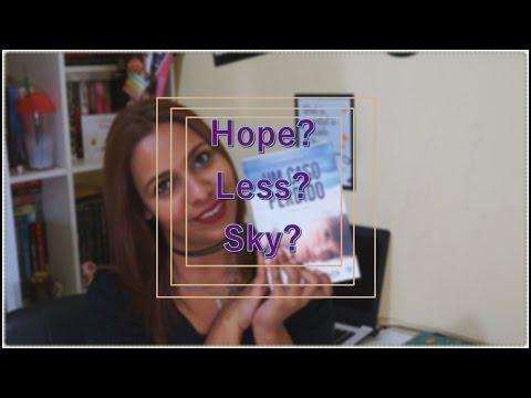 Resenha - Um Caso Perdido (Colleen Hoover)