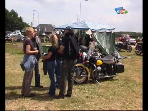 Boxmeer treffen 2009