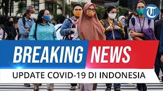 BREAKING NEWS: Update Covid-19 Sabtu, 10 April 2021, Ada Penambahan Sebanyak 4.732 Pasien Positif