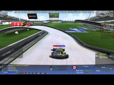 TMM 2013 - Dignitas vs. AcerGrand Final [Trackmania]
