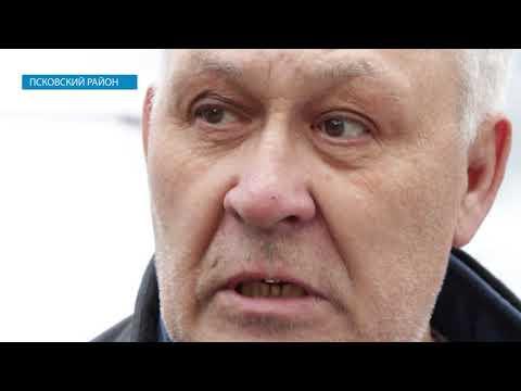 Жители деревни Загорицы страдают от перебоев с водоснабжением