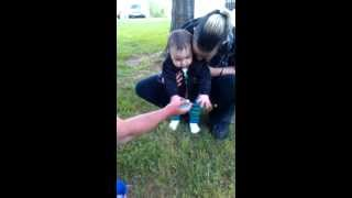 Acheron's First Easter Egg Hunt - April 8, 2012 7:43 PM