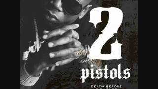 2 Pistols Ft Akon - Up & Down