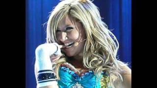 Ashley Tisdale   Love Me For Me