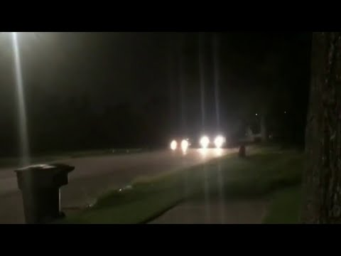 Southwest Detroit neighbors pushing for action to stop street racing