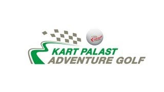 preview picture of video 'www.lookall.tv - Kart Palast Adventure Golf, Gadastraße 9, 85232 Bergkirchen'