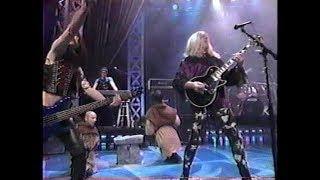 Spinal Tap Stonehenge Jay Leno Tonight Show 2000