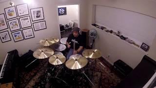 Friend - Christine McVie - Drum Cover