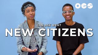 From Immigrants to Citizens: Can You Call Two Countries Home?   Can Ask Meh?