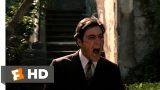 The Godfather (5/9) Movie CLIP - Michael Loses Appolonia (1972) High Quality Mp3
