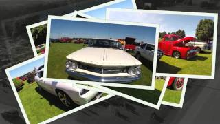 preview picture of video 'Super Cruise Night at the Charcoal Corral'
