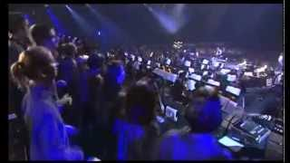 Status Quo at the Night of the Proms - Whatever you want.avi