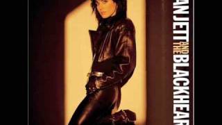 Joan Jett and the Blackhearts - Back It Up