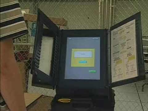 Hacking a Voting Machine: Making Your Vote REALLY Count