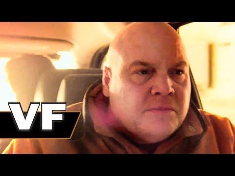 """DAREDEVIL Saison 3 """"Fisk en vedette"""" Bande Annonce VF (2018) Série Netflix"""