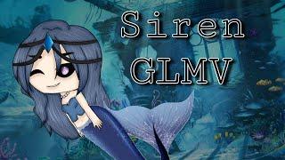 Siren GLMV | Gacha life | Mild flash warning | Ell Waffles