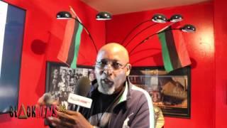 Prof. James Small: Free Masonry Is Africa's Child