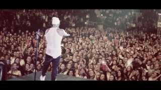 Timati - Big Solo Concert In Kaunas, Lithuania (Official)