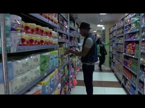 K9 - KOKOMA (dance video)
