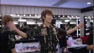 Sugyeol Hoya Sing Pelangi (Indonesia Song)