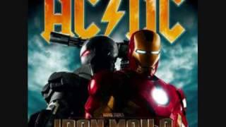 Iron Man 2 T.N.T By AC DC