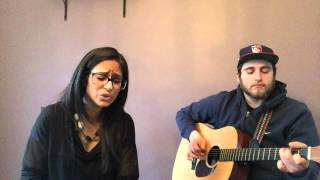 """Brandi Carlile """"A Promise To Keep"""" Cover By Carmen Pascucci & Kyle Behnken"""