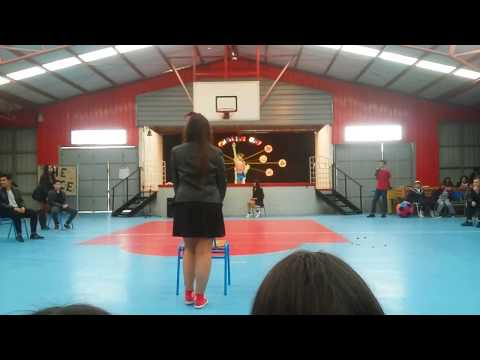 Baile de Cruisin' for a Bruisin' -Teen Beach Movie (видео)