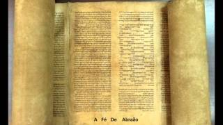 A Fé de Abraão   -  A Biblia Narrada por Cid Moreira (Velho Testamento)