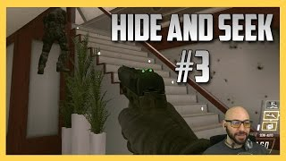 Hide and Seek #3 - Hijacked (Black Ops 2) | Swiftor