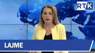 RTK3 Lajmet e orës 08:00 21.10.2019