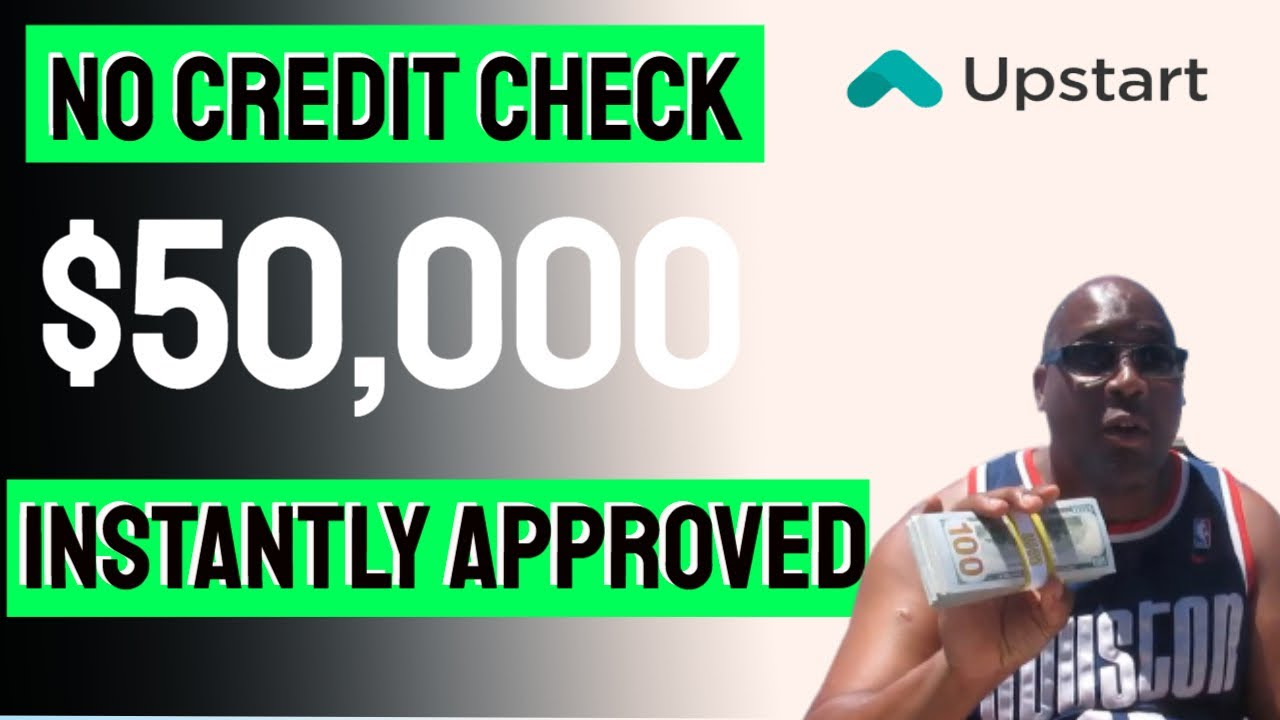 No Credit Loans! How To Get Up To $50,000 No Credit Examine Loan? Immediate Approval! thumbnail