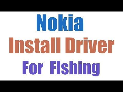 Nokia 5208 USB Generic