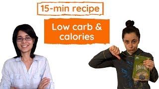 Grain Free Diet Recipe » 15 Minute Recipe