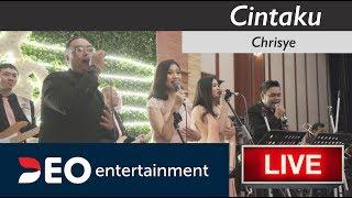 Cintaku - Chrisye At Dhanapala | Cover By Deo Entertainment Semi Orchestra