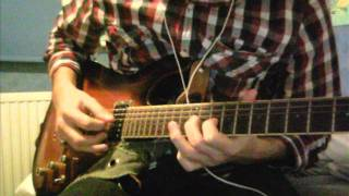 Two Door Cinema Club - This Is The Life Guitar Cover
