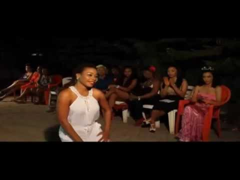 The Contestant Doing Audition For King Search - Nigerian Movie Clip [Full HD]