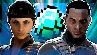 The *NEW* Rainbow Six Siege Operators Are AMAZING!!! | Shifting Tides