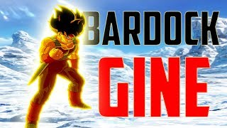 FINALLY! BARDOCK And GINE Return: Dragon Ball Super BROLY Movie 2018