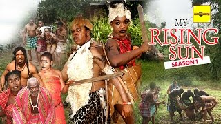 Download Video 2016 Latest Nigerian Nollywood Movies - My Rising Sun 1 MP3 3GP MP4