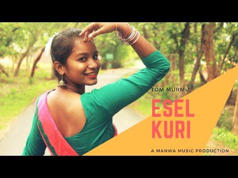 Download ESEL KURI || NEW HIT SANTHALI VIDEO SONG || TOM MURMU || 2018 HD Mp4 3GP Video and MP3