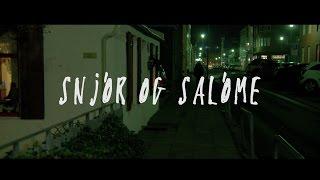 Snjór og Salóme