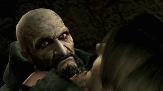 videó Resident Evil 4: Ultimate HD Edition