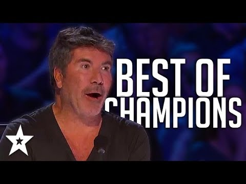 BEST Of America's Got Talent: The Champions! | Got Talent Global