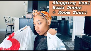 Decorating On A Budget 2020 | Finished Look Apartment Tour !