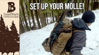 Set Up Your Tactical Pack Right!